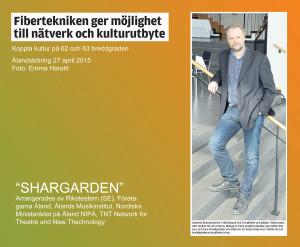 Sharegarden